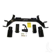 "Jakes Lift Kit, 4"" Drop Axle for E-Z-Go Marathon Gas 1989-1994.5 #6200"