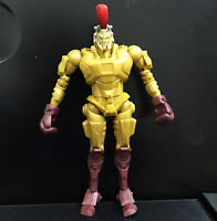 """Real Steel DELUXE ation figures lost a litlte ,see picture 8""""old  #kju"""