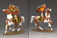 KING And Country CROCIATE combattimenti Saladino mk109