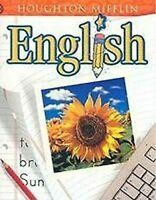 Houghton Mifflin Inglés Level 2 por Houghton Mifflin Harcourt
