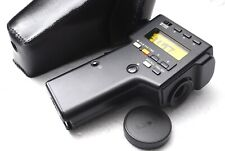 MINOLTA Spot Meter M Light Exposure Meter from JAPAN #R35 AS IS