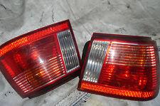 SEAT IBIZA 2000 BACK LIGHTS