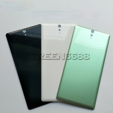For Sony Xperia C5 Ultra Door Rear Cover Chassis Frame Back Case With NFC