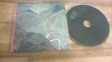 CD Pop Unbunny - Moon Food (10 Song) Promo AFFAIR OF THE HEART cb