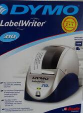 Etikettiermaschine DYMO LabelWriter 2+1 310 II USB, neu, unbenutzt