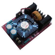 NEW 12V - 30V ZVS Tesla Coil Power Supply High Voltage Generator driver board