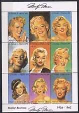 S. Tome E Principe postfris MNH 1994 - Marilyn Monroe (X044)