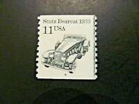 USA 1985 #2131 Transportation Issue Coil Plate Number Single MNH See Description