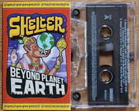 SHELTER - BEYOND PLANET EARTH (ROADRUNNER RR88284) 1997 USA CASSETTE HARDCORE