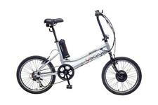 E-Bikes mit 26 Zoll Rahmengröße