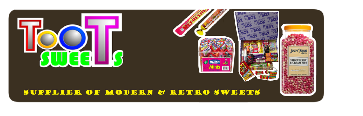 Toot Sweets Shop