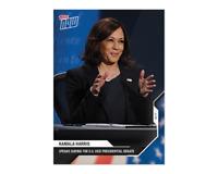 Kamala Harris - 2020 USA Election Topps NOW Card 5 - Vice President Joe Biden