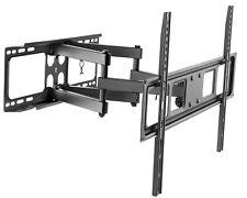 """TV Wall Mount Full Motion Articulating Tilt Swivel Bracket Fits LCD LED 32-70"""""""