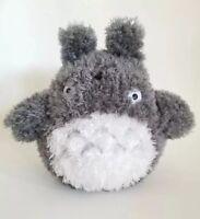 My Neighbor Totoro plush 2015 Japan Anime Doll Cuddle Good Stuffed Grey Soft Toy