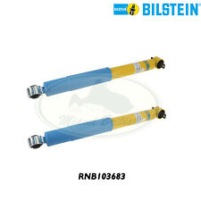 LAND ROVER FRONT SHOCK ABSORBER SET DISCOVERY II 99-02 W/ACE RNB103683 BILSTEIN