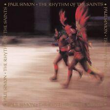 The Rhythm of the Saints by Paul Simon (Vinyl, Jun-2018, Sony Music)