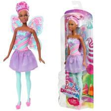 Barbie Puppe, Barbie Bonbon Fee, Barbie Dreamtopia