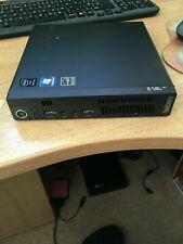 Lenovo M92 Tiny PC Pentium G2020T 2.5GHz. Barebones. No HD No RAM. No PS. W7 CoA