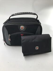 Swiss Gear By Wenger LG PND & GPS Case Black - GA-6311-14 -