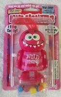 "Treat Street Love Monster Candy Dispenser ""Wild Thing"""