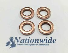 Seat Cordoba Vario 1.9 SD Diesel Injector Washers/seals x 4