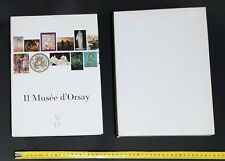 Libro - Il Musee d'Orsay 1987 THAMES AND HUDSON EDITEUR