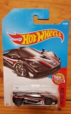 HOT WHEELS 2017 THEN AND NOW 7/10 McLAREN F1 GTR 315/365 (Long Card) (A+/A)