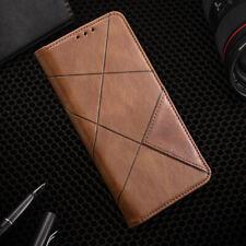 In caso di telefono Motorola Flip PU Cuoio Cover Stand Portafoglio Carta Slot antiurto
