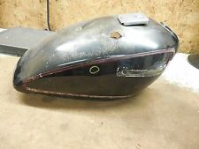 kawasaki kz440 kz440ltd 440 fuel gas petrol tank assembly 1980 1981 1982 1983 2