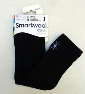 New SmartWool PhD Ski Ultralight Socks Merino Wool, Over the Calf