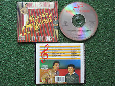 Latin DIOMEDES DIAZ & JUANCHO ROIS **Mi Vida Musical** ORIGINAL 1994 Colombia CD