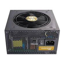 Seasonic SSR-650FX FOCUS 650W 80 PLUS Gold ATX12V Power Supply