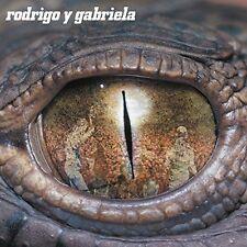 Rodrigo y Gabriela - Rodrigo y Gabriela (Deluxe Edition) [CD]