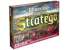 STRATEGO - WATERLOO - 200 Years -