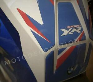 BMW S10000XR 2021 PROTECTION RESERVOIR  S1000XR TANK PAD 2020 Bleu * Nouveau