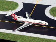 CLEARANCE Gemini Jets 1:400 Alaska Airlines Boeing 727-100 N314AS GJASA165