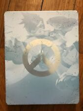 Overwatch: Origins Steelbook Edition (Microsoft Xbox One, 2016) Used