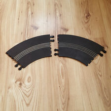 Scalextric 1:32 Classic Track - Chicane C179 PT85 Curves x2  #A
