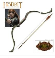 UC3031 Bow and Arrow of Tauriel Hobbit LOTR United Cutlery Licensed