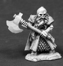 Dark Heaven Legends Reaper 03817 Skeletal Dwarf