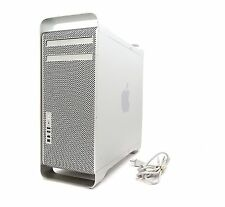 Apple Mac Pro A1186 Xeon E5462 2x 2.8GHz 1TB HDD 16GB DVD+RW OS Snow Leopard