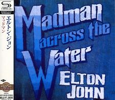 Elton John - Madman Across the Water [New CD] Shm CD, Japan - Import