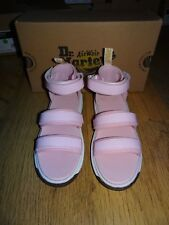 Dr Martens Baby Pink MARABEL J Sandals *Size 3 UK* BNIB