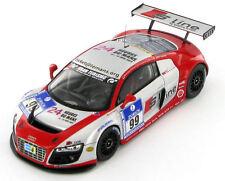 Audi R8 LMS #99 Nurburgring 24 hours 2009 1:43