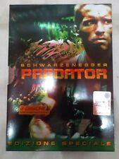 Predator - Film - Edizione Speciale - Slipcase con 2 DVD - COMPRO FUMETTI SHOP