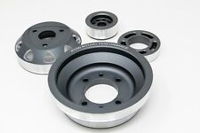 Mazda Rx8 Lightweight Pulley Kit (Series 1 - 2003 - 2008)