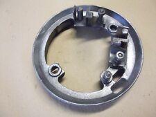 Dynamo Deucellier brush ring holder  Citroen 2cv 425 .1300+Citroen parts in shop