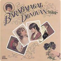 Donovan - Barabajagal [New CD] Manufactured On Demand
