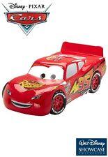 Disney Showcase Pixar Cars Lightning McQueen Figurine New
