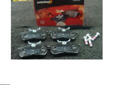 Plaquettes De Freins la construction Freins Avant Tous Les Ford Focus 1998-2004 Set Disques De Frein
